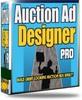 Thumbnail auction ad designer + MRR